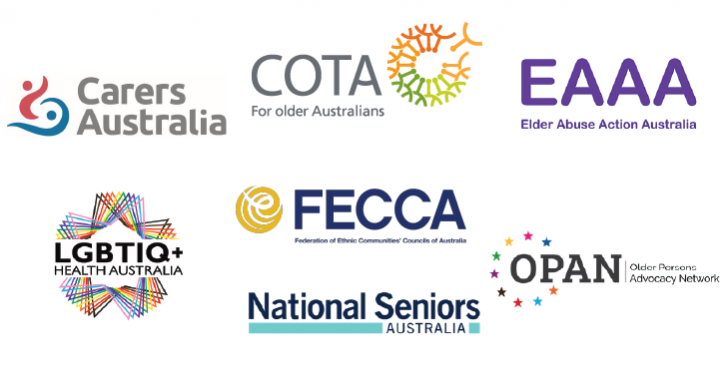 COTA leads consumer support for 25% pay raise for aged care workers preview image